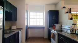 Kitchen, Stargaze Apartments