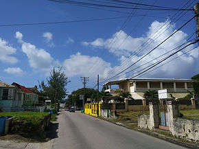 Commercial property for sale in Barbados
