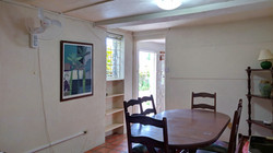 Dining Room, Rockley New Road, Christ Church