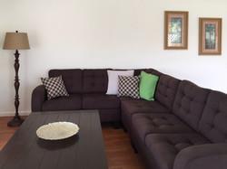Living Room, Rockley New Road, Christ Church