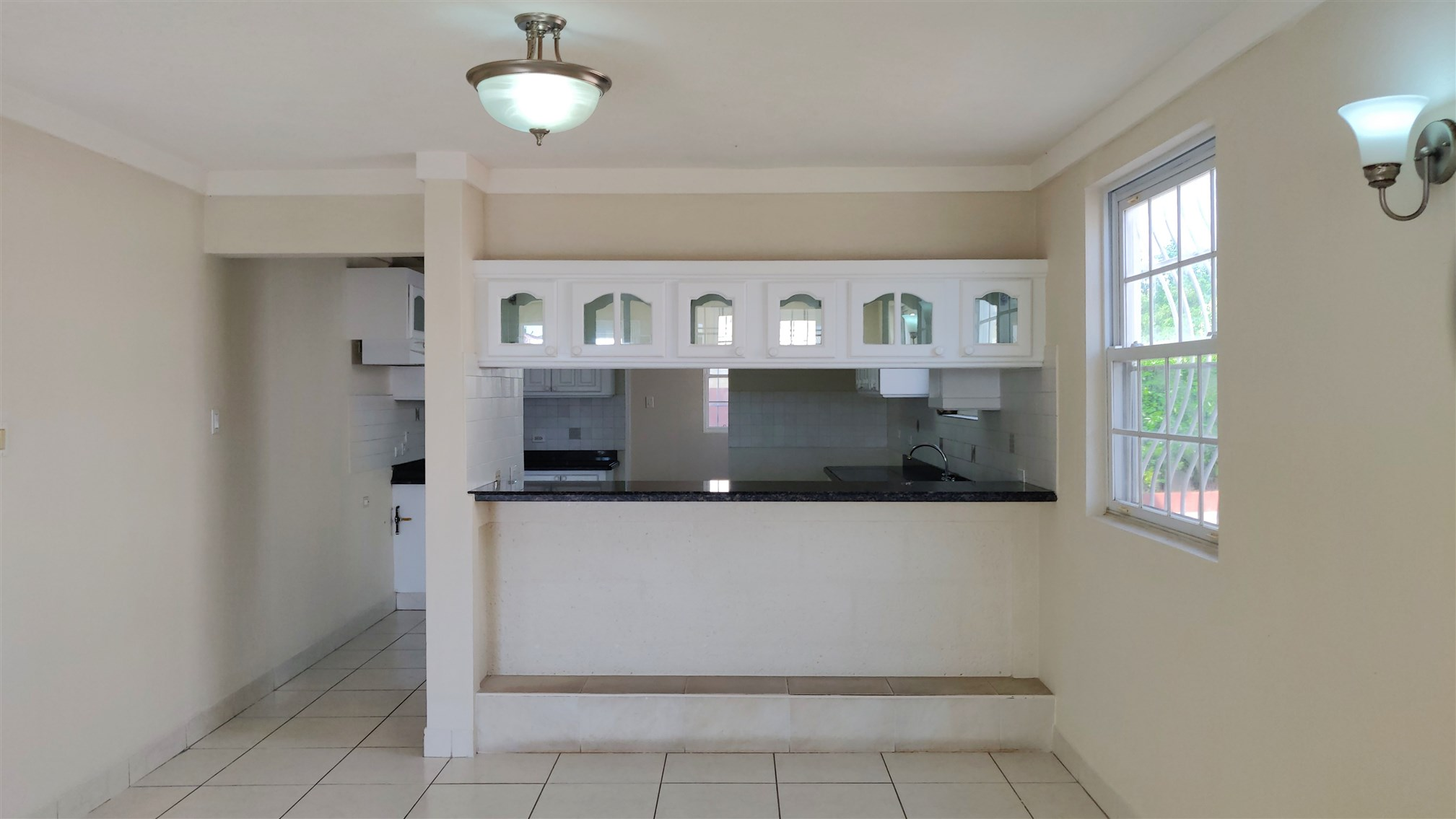 Kitchen, Warners, Christ Church