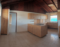Kitchen, The Crane, Breakers