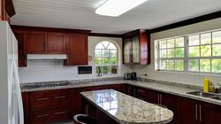 Kitchen, The Mount, St. George