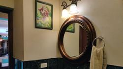 Bathroom, Rowans, St. George