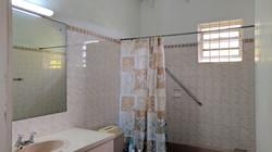 Master Bathroom, Rendezvous Ridge
