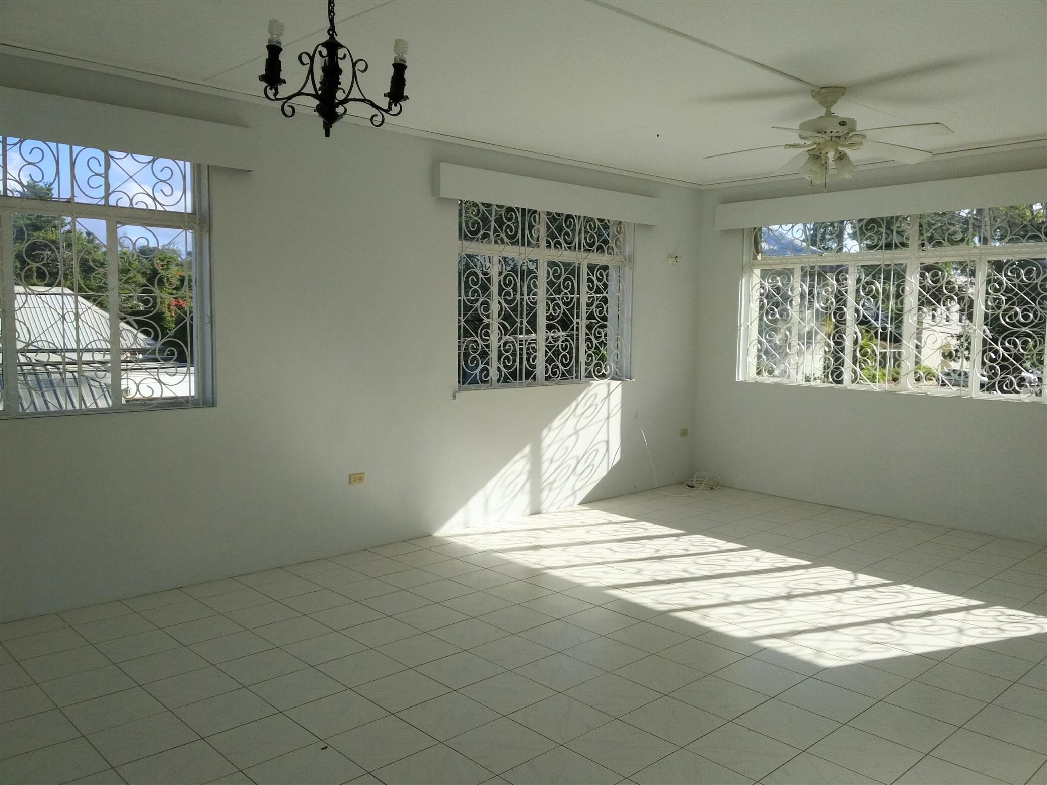 Living Room, Hastings Apartmant