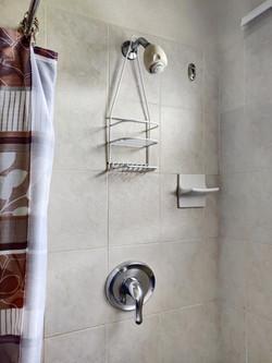 Bathroom, Clermont Green, St. Michael
