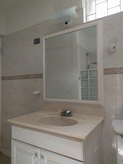 Bathroom, Rockley New Road, Ch. Ch