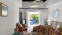 Living/Dining Room, Club Rockley