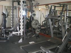 Gym, Christie Village, St. Th