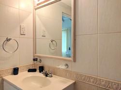 Bathroom, Millennium Heights, St. Thomas
