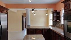 Kitchen, Clerview Heights