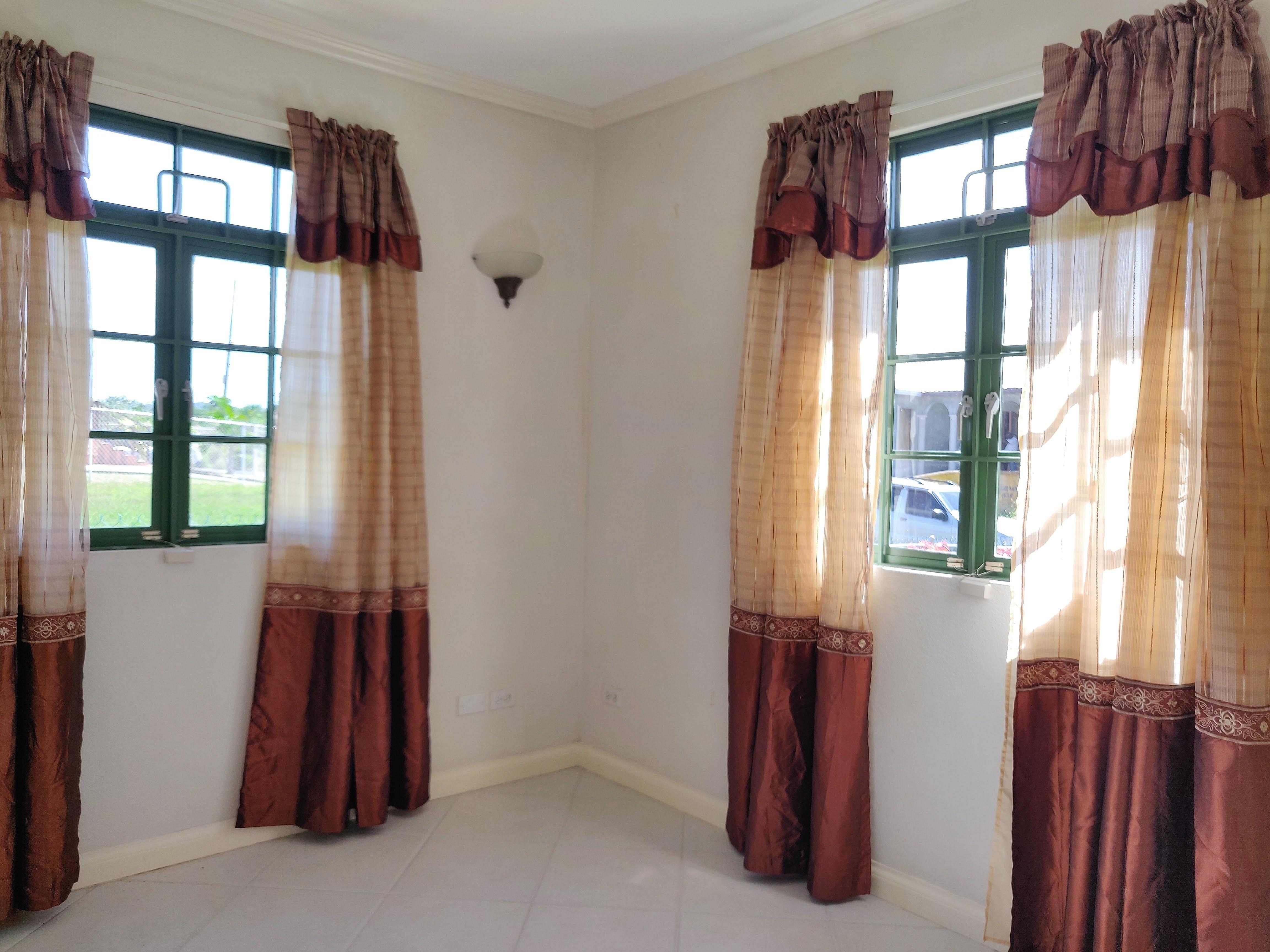 Bedroom, Cane Garden, St. Michael