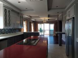 Kitchen, Christie Village, St. Th