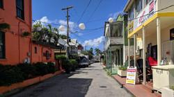 2nd Street, St. James