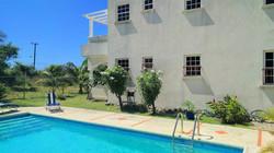 Swimming Pool, Stargaze Apartments