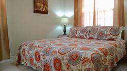 Bedroom, Ocean City, St. Philip