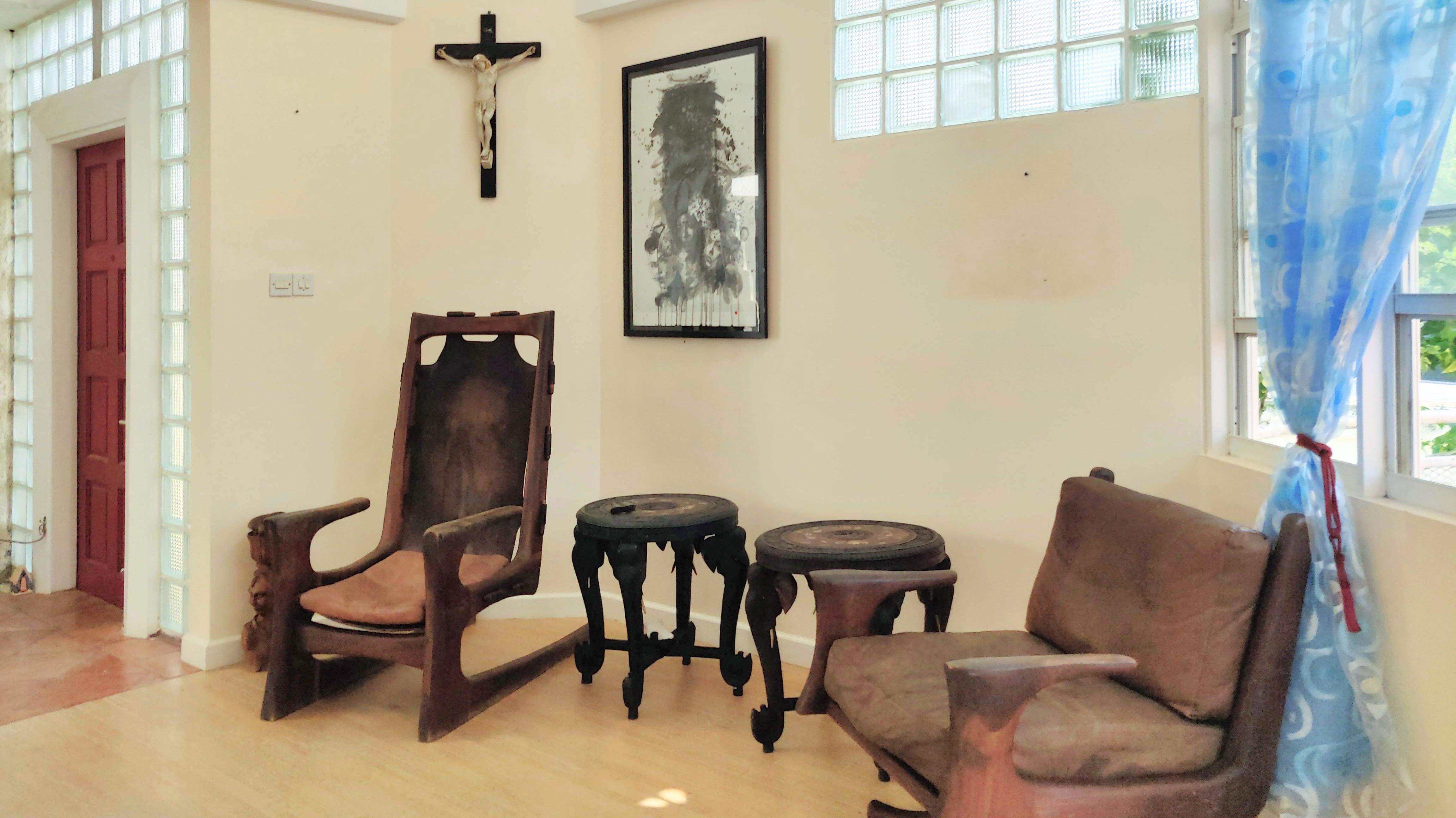 Foyer, Gibbons, Christ Church