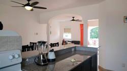 Kitchen/Living, Stargaze Apartments