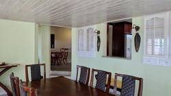 Dining Room, The Mount, St. George