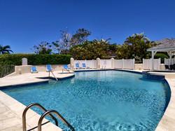 Swimming Pool, Millennium Heights, St. Thomas