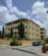 Residential Building, Atlantic Engineering Inc. Barbados