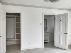 Bedroom, Club Morgan