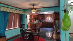 Dining Room, Rowans, St. George