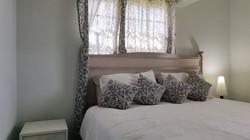 Bedroom, Locust Hall, St. George