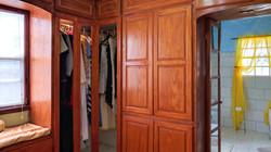 Master Closet, Manderley Gardens