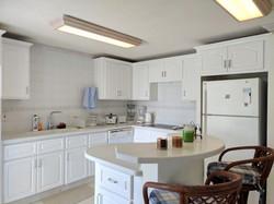 Kitchen, Millennium Heights, St. Thomas