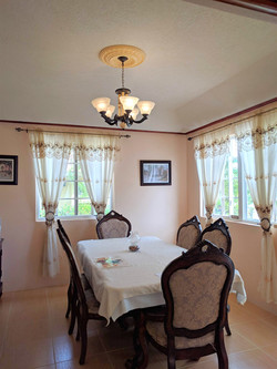 Dining Room, Mount Standfast