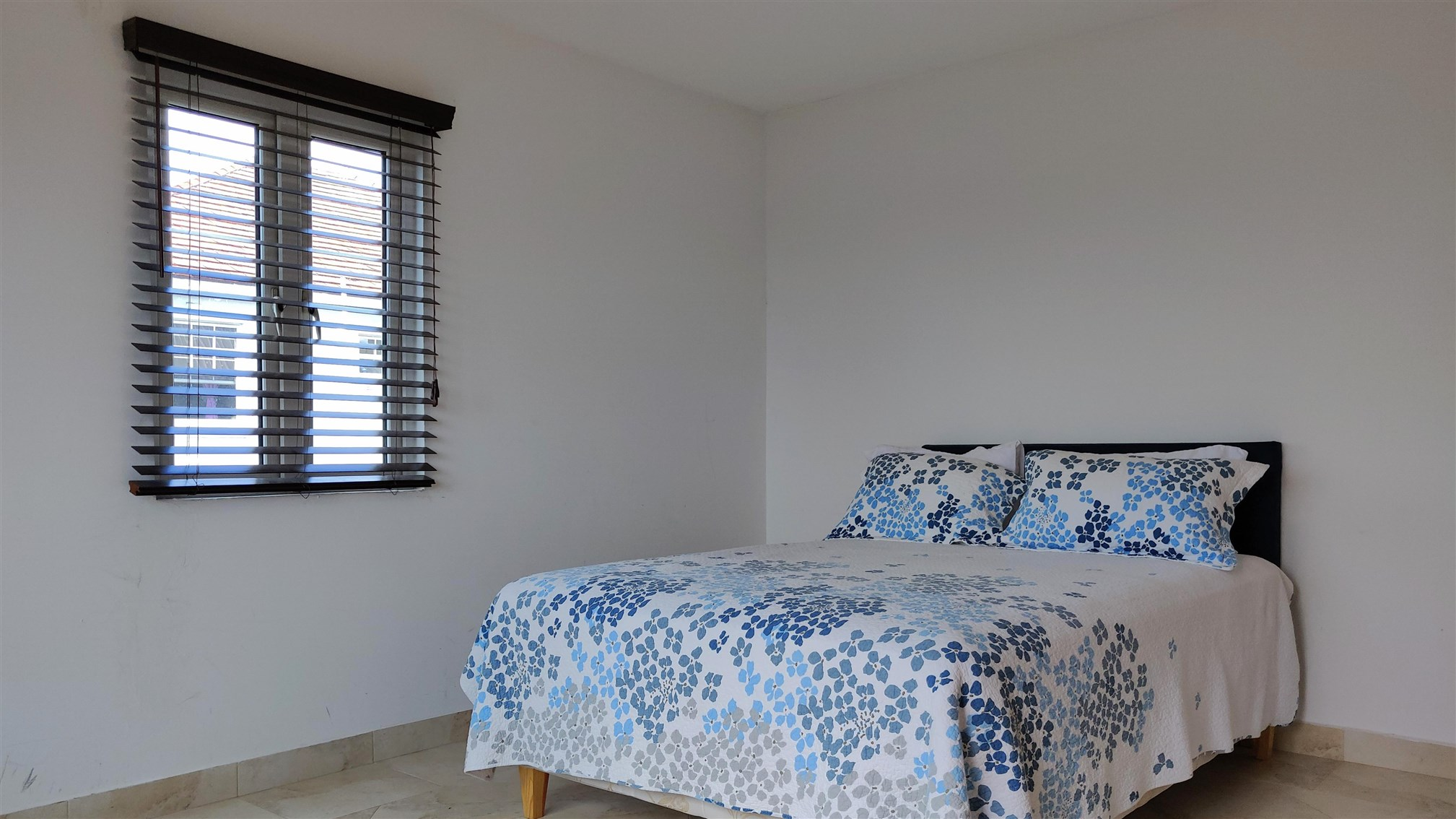 Bedroom, Southern Heights