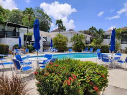 Swimming Pool, Club Rockley
