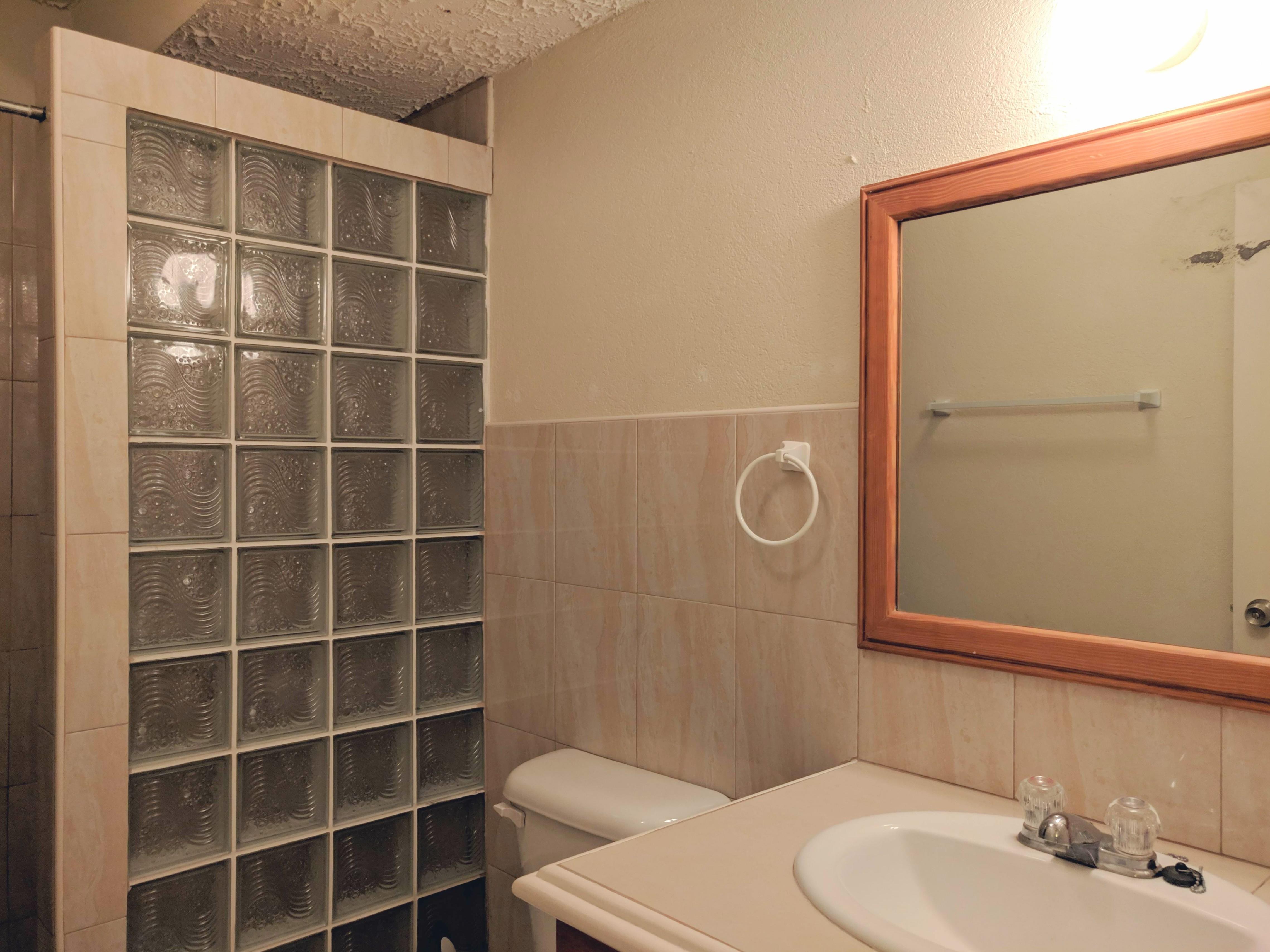 Bathroom, Graeme Hall Park