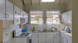 Kitchen, Rendezvous Ridge