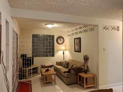 Living Room, Graeme Hall Park