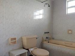 Master Bathroom, Yorkshire, Ch. Ch.