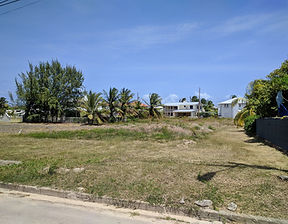 Land for sale in Barbados
