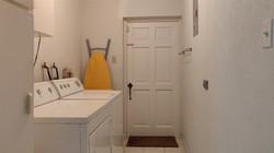 Laundry, Locust Hall, St. George