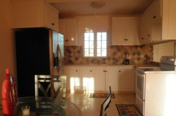 Kitchen, Ealing Park Apartments