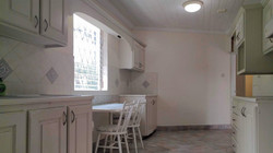 Kitchen, Rockley New Road