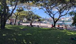 Independence Square, Bridgetown