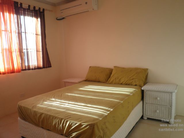 Bedroom, Ealing Park Apartments