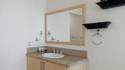Master Bathroom, The Mount, St. George