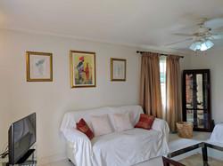 Living Room, Rock Dundo, St. Michael