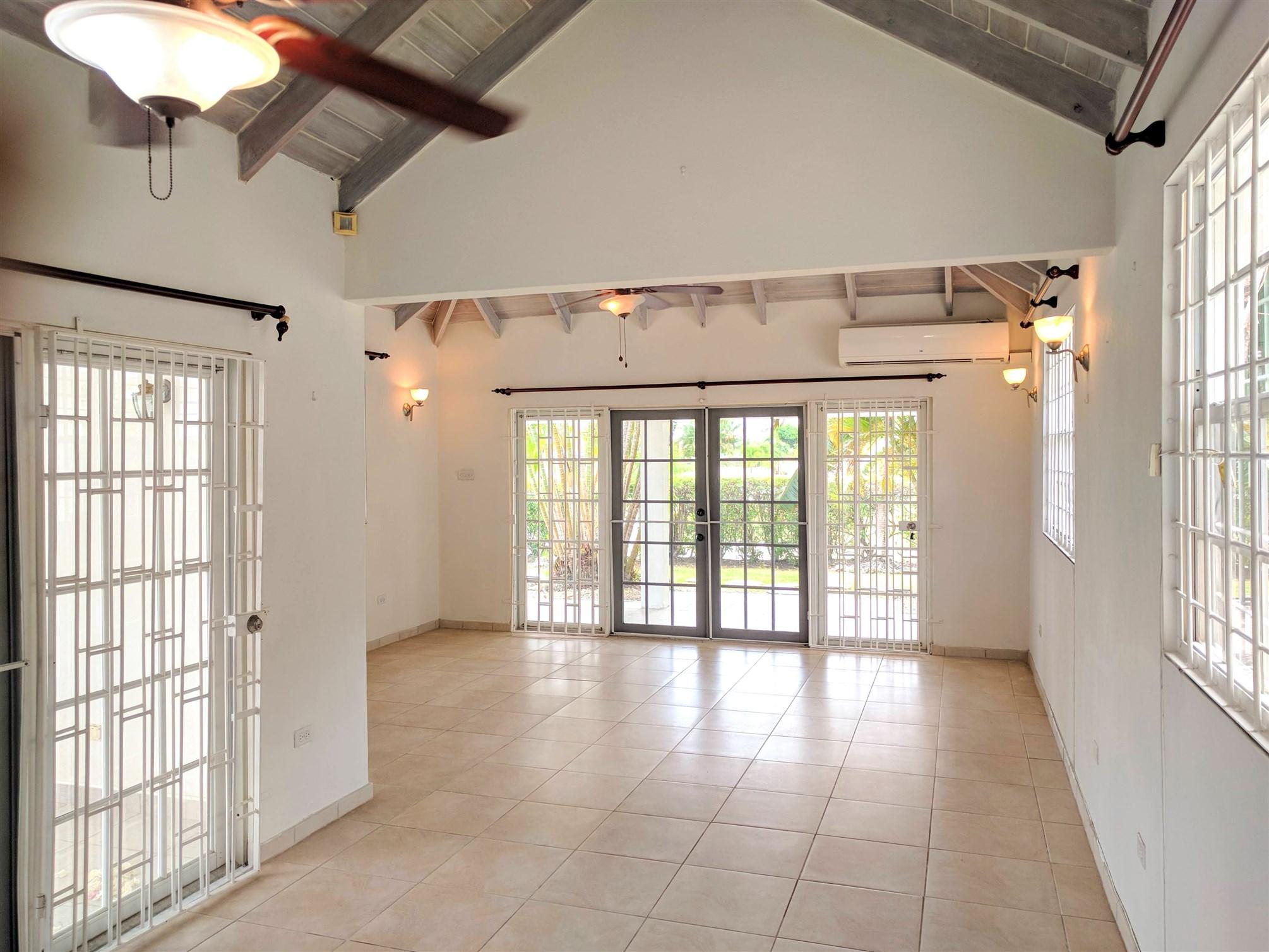 Living Room, Clerview, St. James
