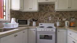 Kitchen, 418 Club Rockley
