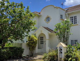 Townhouse fo rent in Barbados