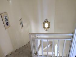 Stairway, Millennium Heights, St. Thomas